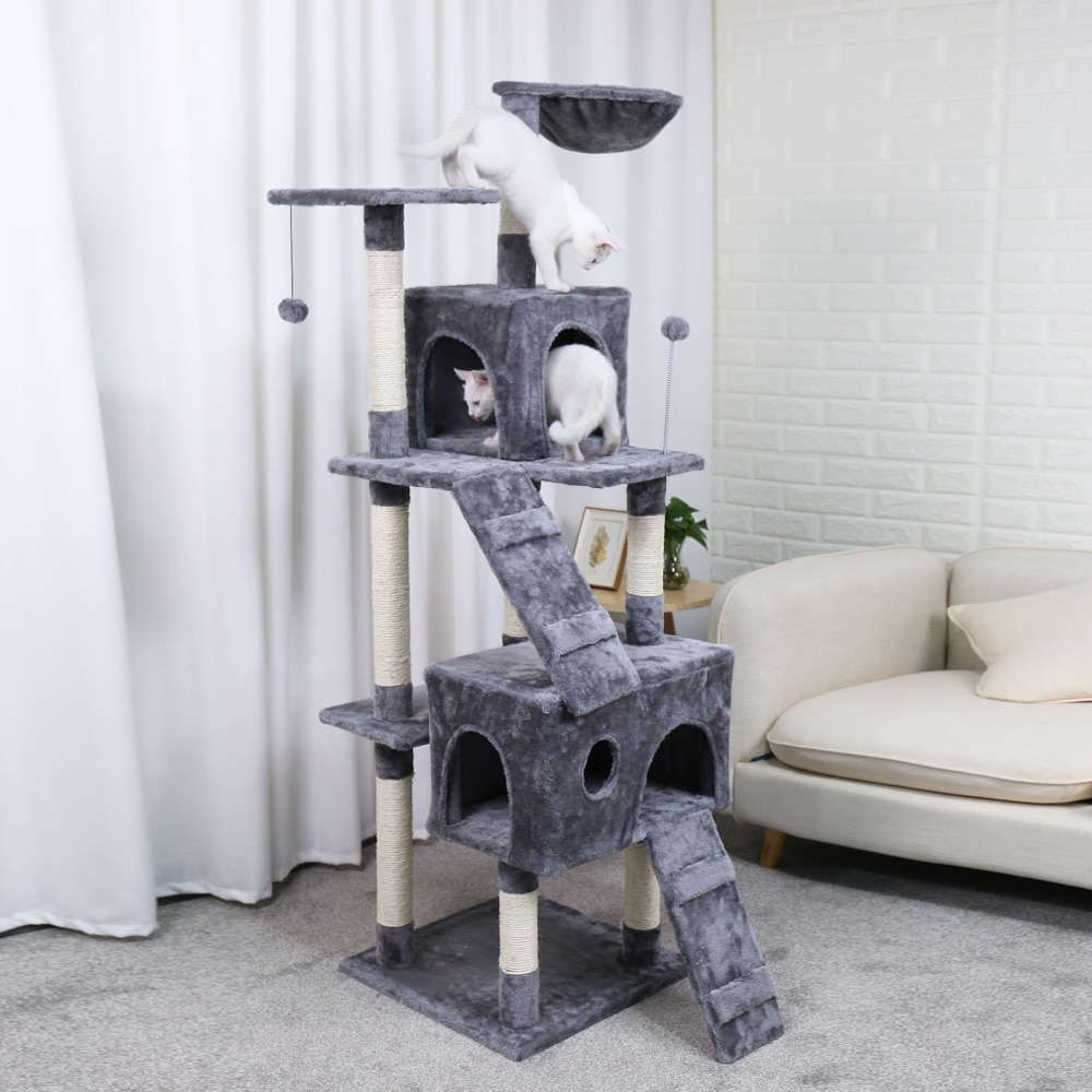 Cat Tower Tree House
