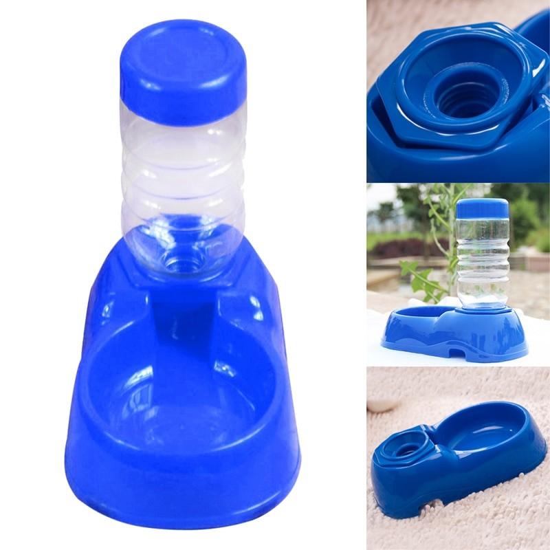 cat food water dispenser