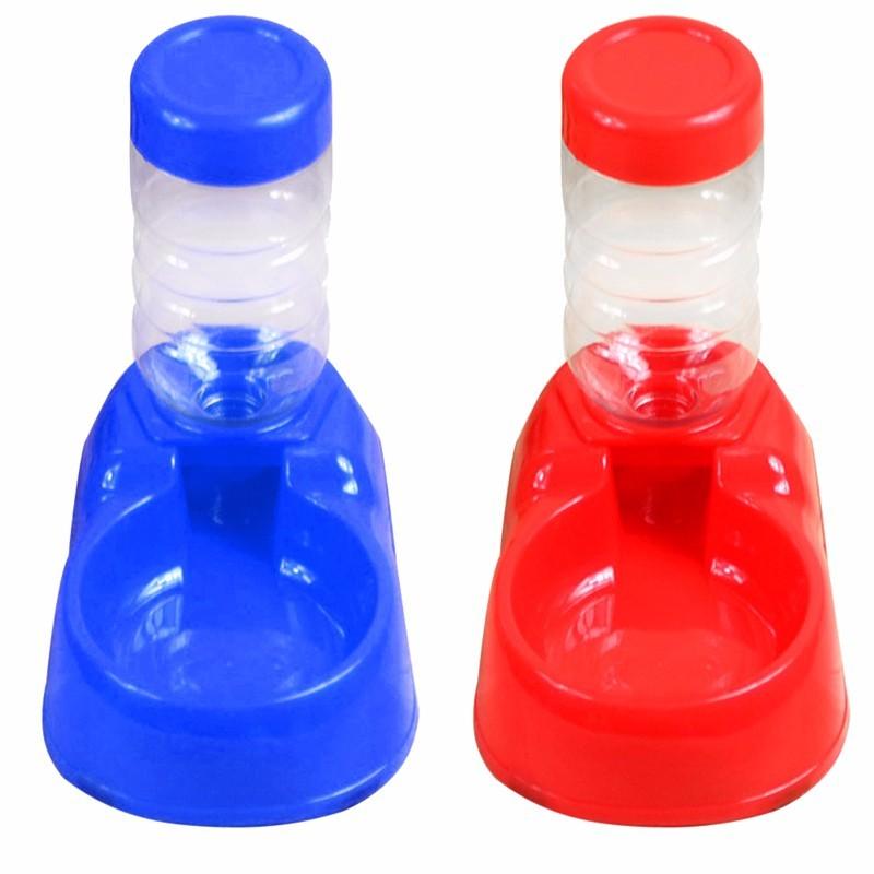 cat food water dispensers