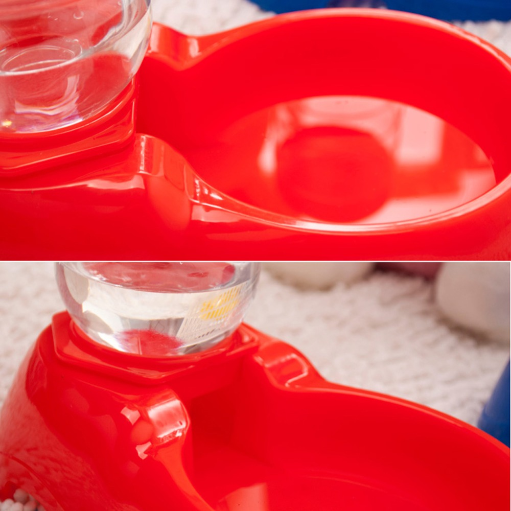 Water Bowl Dispenser for cats