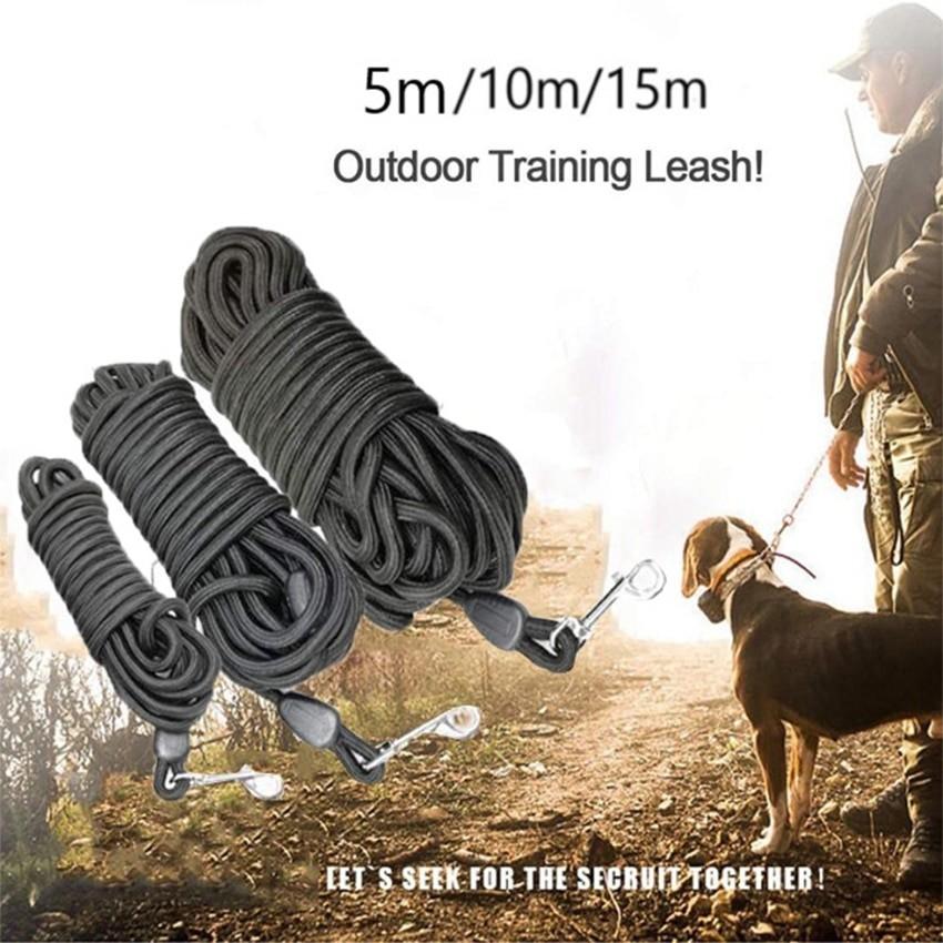 outdoor training leash