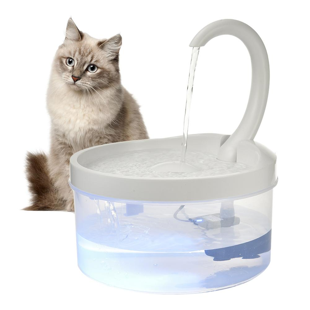 Cat Water Dispenser